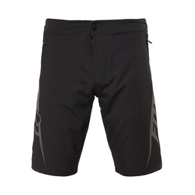 Fox Livewire Short Men black/charcoal